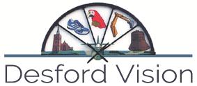 Desford Vision
