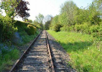 Desford Railway