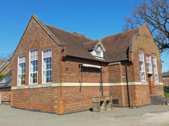 Botcheston Village Hall