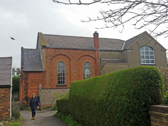 Desford Free Church