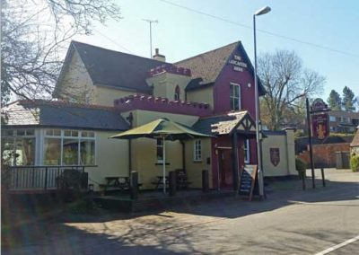 The Lancaster Arms