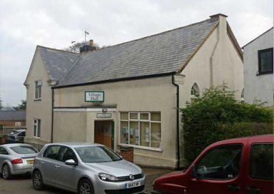 Desford Village Hall