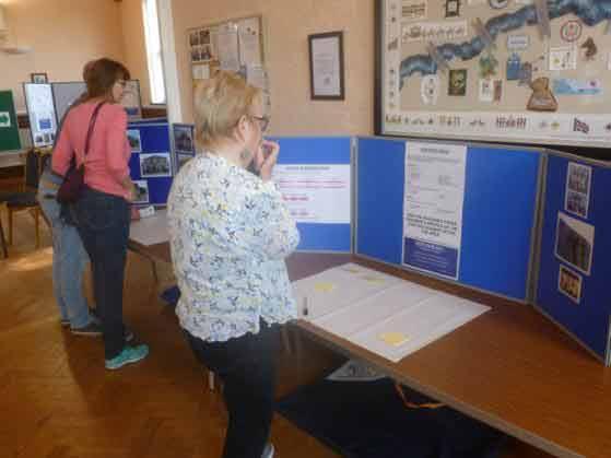 Desford Parish Neighbourhood Plan
