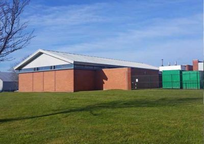 Bosworth Academy