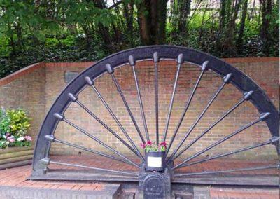 Desford Wheel