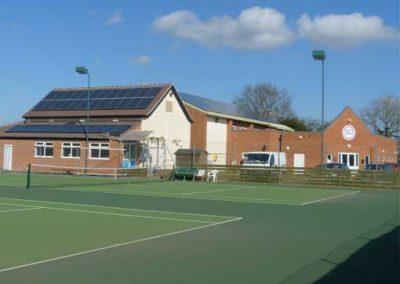 Sport In Desford
